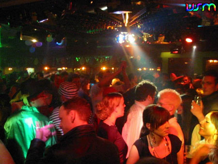 disco marburg